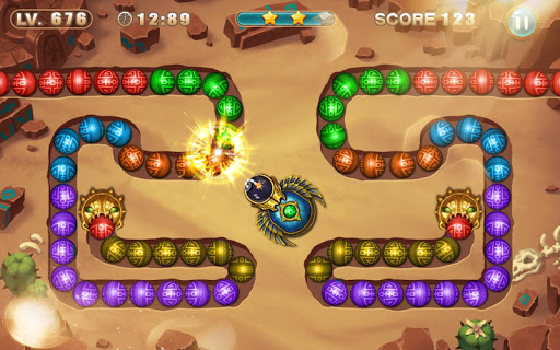 Marble Legend - Free Puzzle Game 2.0.6 screenshots 4