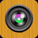 Rose Photo Editor & Selfie Beauty Camera icon