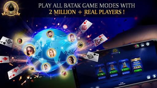 Batak Club: Online Batak Eu015fli Batak u0130haleli Batak 5.4.5 screenshots 18