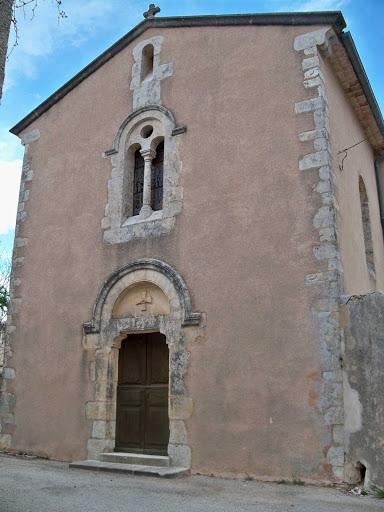 photo de église de Saint Jean