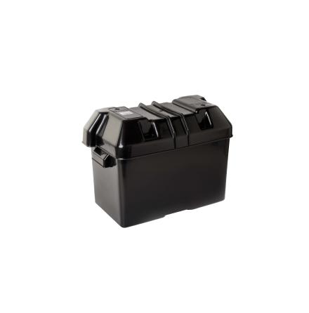 Batteribox 350x195x225mm
