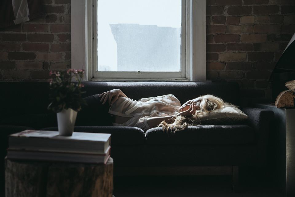 дневной сон