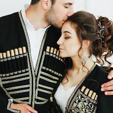 Wedding photographer Aleksandra Aleksandrova (Komsa). Photo of 08.10.2016