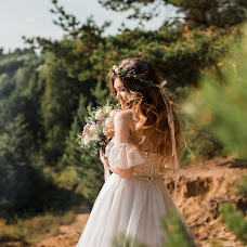 Hochzeitsfotograf Margarita Biryukova (MSugar). Foto vom 15.04.2019