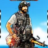Swat City Sniper Revolution APK for Bluestacks