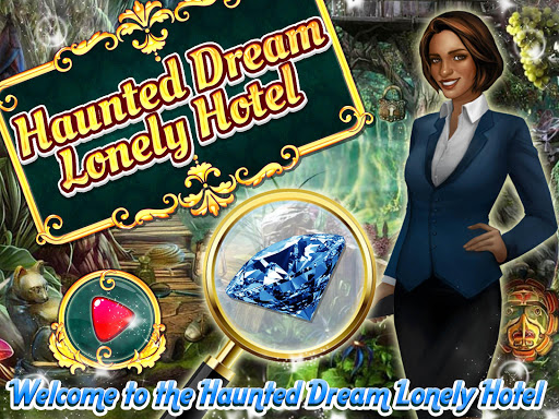 Hunted Dream Lonely Hotel 1.0 screenshots 4