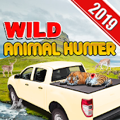 Jeep Safari Hunter 3d - Simulator Wild Game Android APK Download Free By Eclectic Games