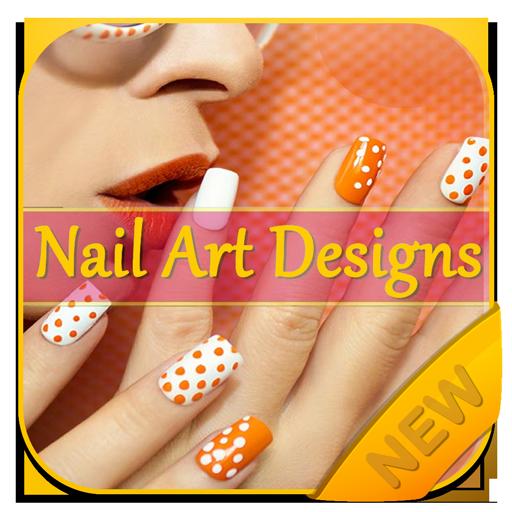 Nail Art Designs - Step by Step Tutorials