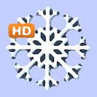 圣诞飘雪-下雪啦 icon