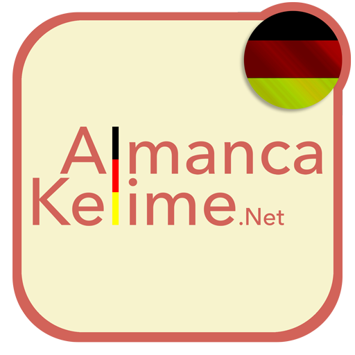 Almanca Kelime Ezberleme Pro