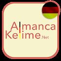 Almanca Kelime Ezberleme Pro icon