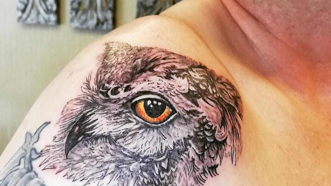 Little Black Sheep Tattoo Studio Tattoo Shop
