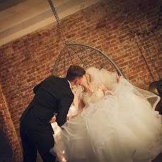 Wedding photographer Nikolay Pozdnyakov (NikPozdnyakov). Photo of 09.11.2016