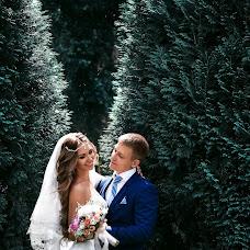 Wedding photographer Alina Rodionova (AlinaRodionova). Photo of 20.09.2016