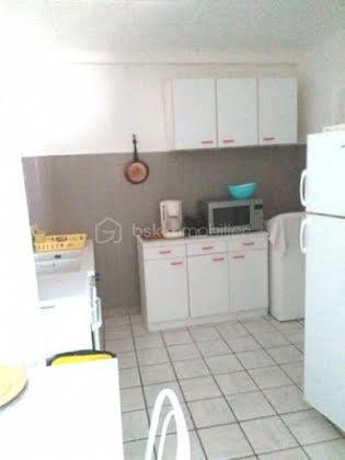 Vente duplex 4 pièces 69 m2