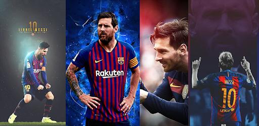 Leo Messi Wallpapers Hd 4k التطبيقات على Google Play