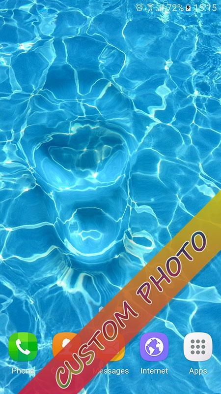 water live wallpaper simulates - photo #5