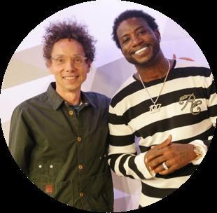 Gucci Mane & Malcolm Gladwell