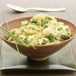 Irish Vegetable Mash.