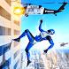 グランドポリスロボット スピードヒーロー ロボットゲーム