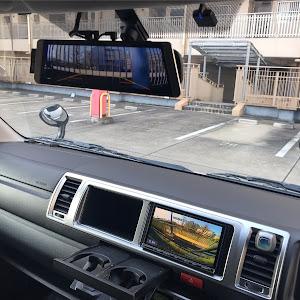 ハイエースワゴン TRH219W 納車待ちのカスタム事例画像 りょうちゃんさんの2019年01月09日16:34の投稿