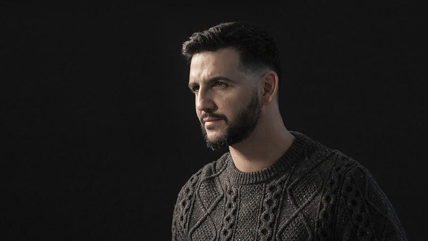 El actor y músico Fran Perea traerá su proyecto 'Viaja la palabra'.