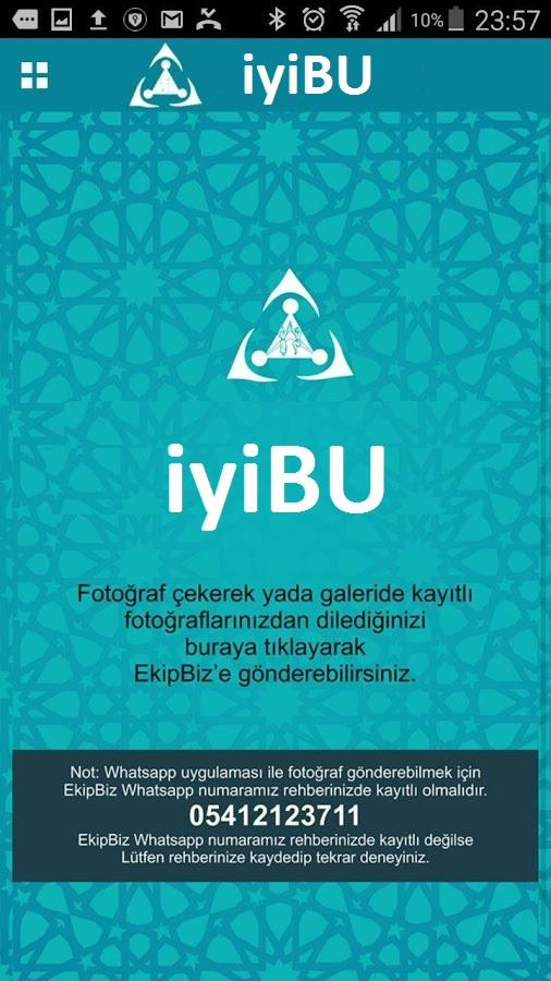 iyibu- screenshot