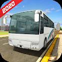 US Bus Simulator 2020 icon