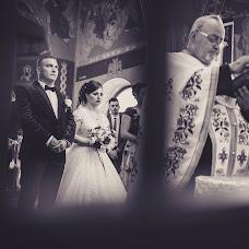 Wedding photographer Claudiu Mercurean (MercureanClaudiu). Photo of 16.06.2018