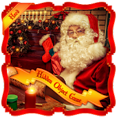 Free Hidden Object Games Free New Santa's Workshop