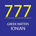 777 Greek Waters - Ionian icon