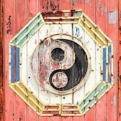 I Ching Book of Changes Oracle