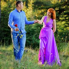 Wedding photographer Viktor Andrusyak (viktorandrusyak). Photo of 08.10.2016