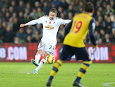 """Sigurdsson: """"La Belgique n'a pas seulement un bon onze, mais une bonne sélection'"""