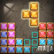 Maya Block Puzzle