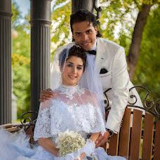 Wedding photographer Yuriy Spickiy (Gigaz). Photo of 29.07.2013
