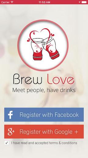 玩免費遊戲APP|下載Brew Love app不用錢|硬是要APP
