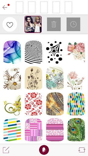 O2NAILS - Nail Art Fashion  screenshots 5