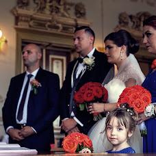 Wedding photographer Ciprian Grigorescu (CiprianGrigores). Photo of 22.02.2019