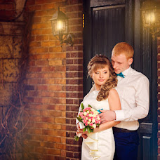 Wedding photographer Anastasiya Kuchina (nansys). Photo of 03.07.2015