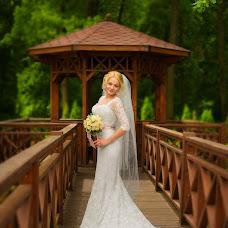 Wedding photographer Aleksandr Kuzminov (kuzminov). Photo of 19.07.2014