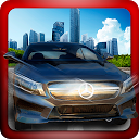 Extreme Car Driving 2016 mobile app icon