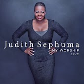 My Worship (Live at M1 Music Studio Johannesburg)