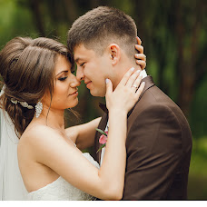 Wedding photographer Nikolay Alekseev (NikolayAlexeev). Photo of 21.06.2015