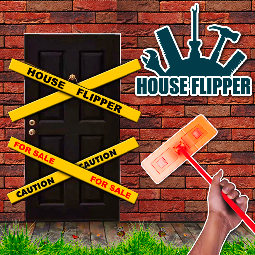 House Flipper Simulator