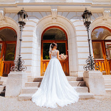 Wedding photographer Yuliya Nazarova (nazarovajulie). Photo of 02.12.2017
