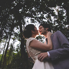 Wedding photographer Fran Correa Yitani (francorreayitan). Photo of 20.01.2015