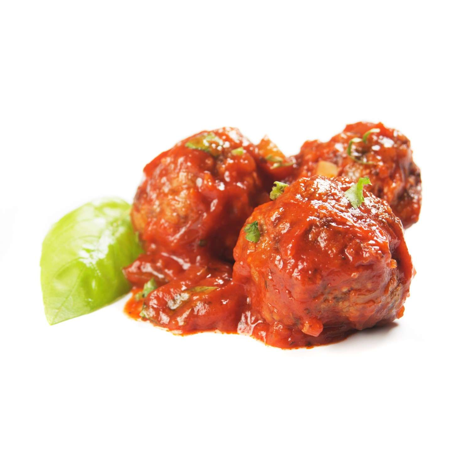 Elite Frozen Butchers Meatballs