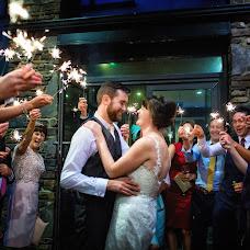 Wedding photographer David Duignan (djdphoto). Photo of 27.10.2016