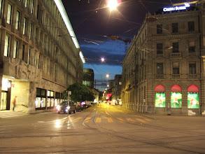 Photo: Иду пешком в отель